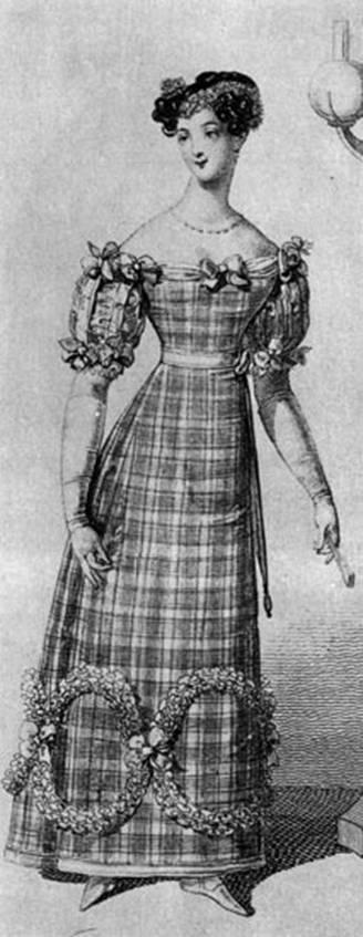 Вечернее клетч.платье 1822.jpg