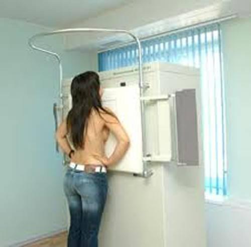Нужно ли проходить беременным флюорографию 58
