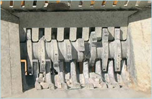 Дробилки для бетона своими руками 135