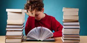 Как развить у ребенка внимание