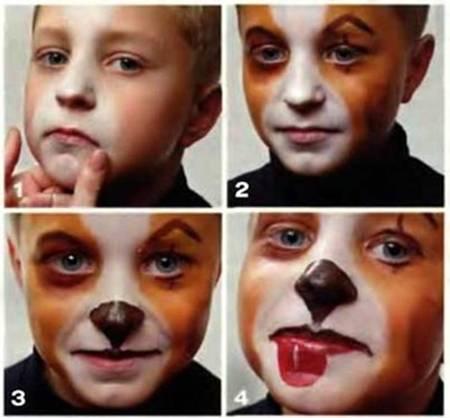 Как сделать белоснежную кожу на лице