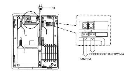 Commax dpv 4mtn схема электрическая принципиальная listen