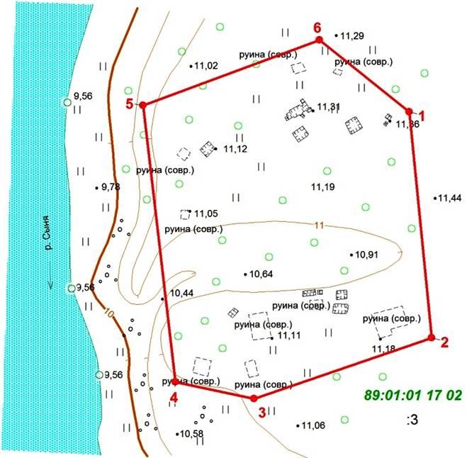 кажущуюся картинка координаты характерных точек границы земельного участка вводит заблуждение простота