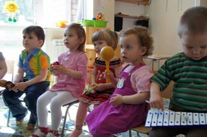 Занятия детей 4 лет фото