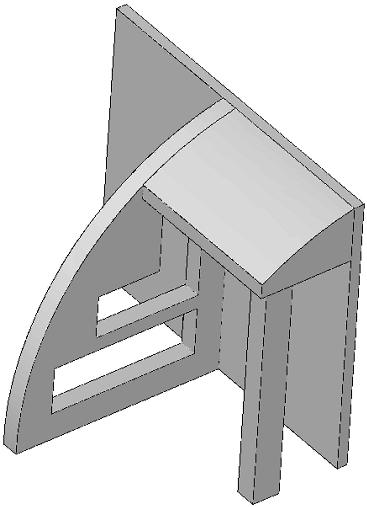Отделка фасада дома искусственным камнем цена