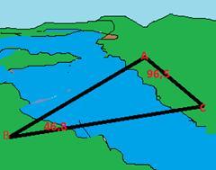 Решение треугольников практические задачи метод эквивалентных генератора примеры решения задач