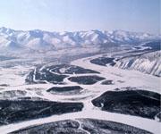 Уникальная река России и мира - Самая холодная река - Индигирка