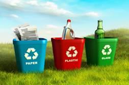 Раздельный сбор мусора переработка мусора