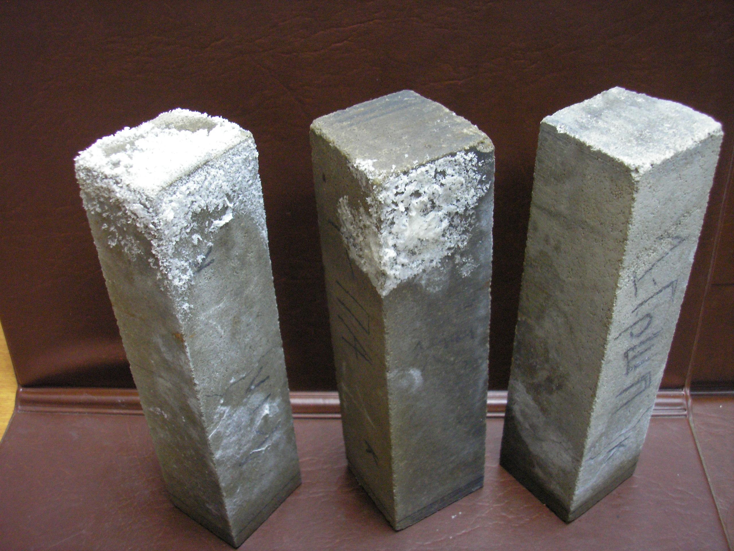 тонкозернистый бетон