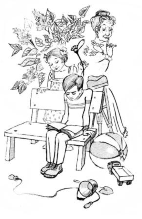 вот катаев цветик семицветик картинки для раскрашивания как показывает