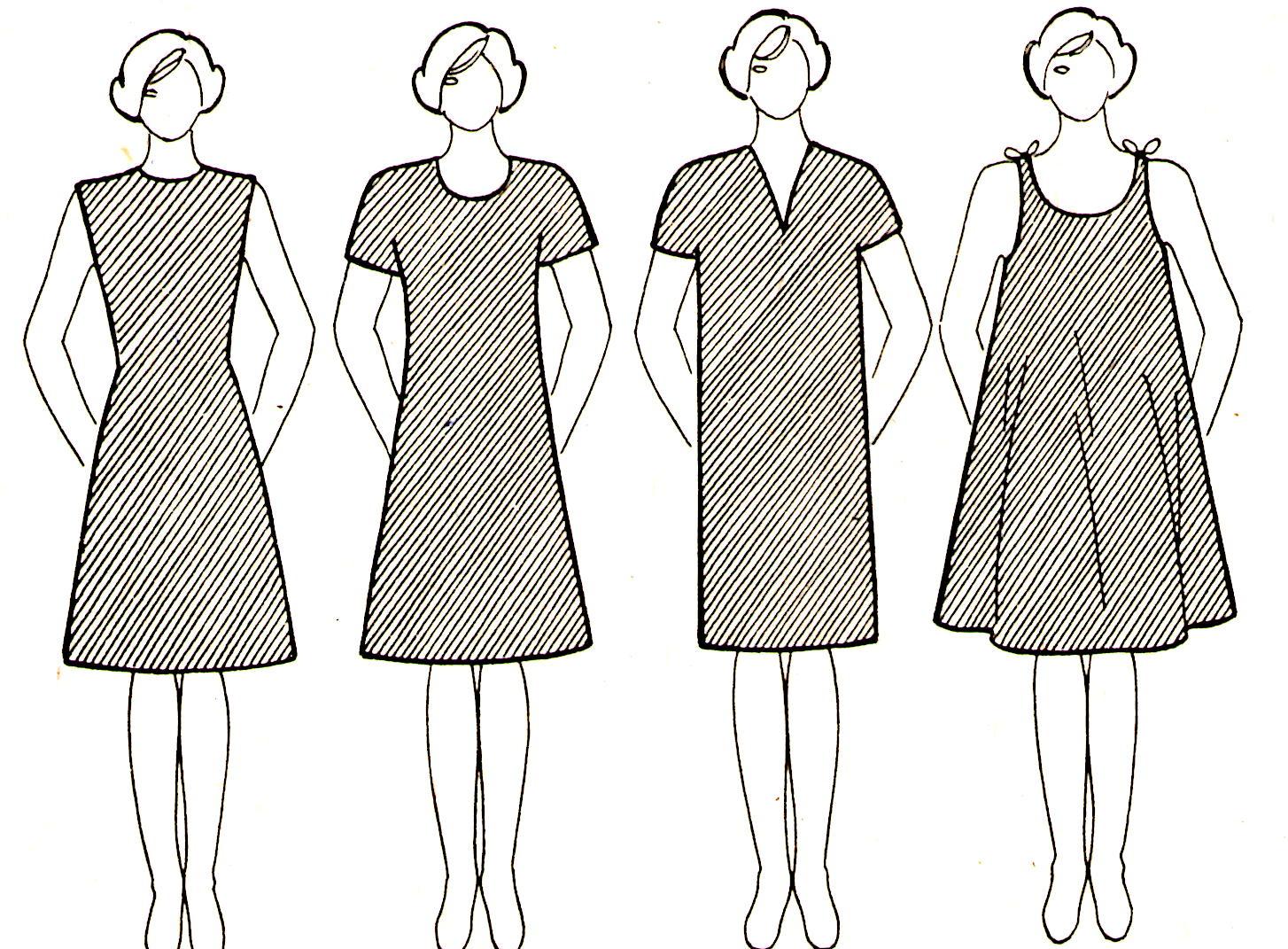 образцы платья с картинками терпенье ваше