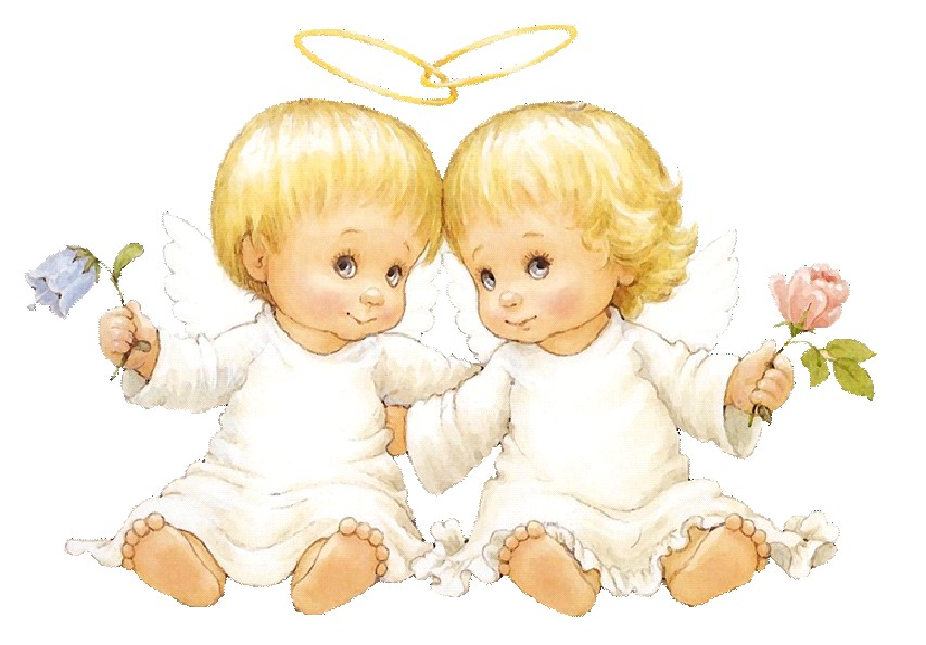 Иконами казанской, открытка 5 месяцев двойняшкам