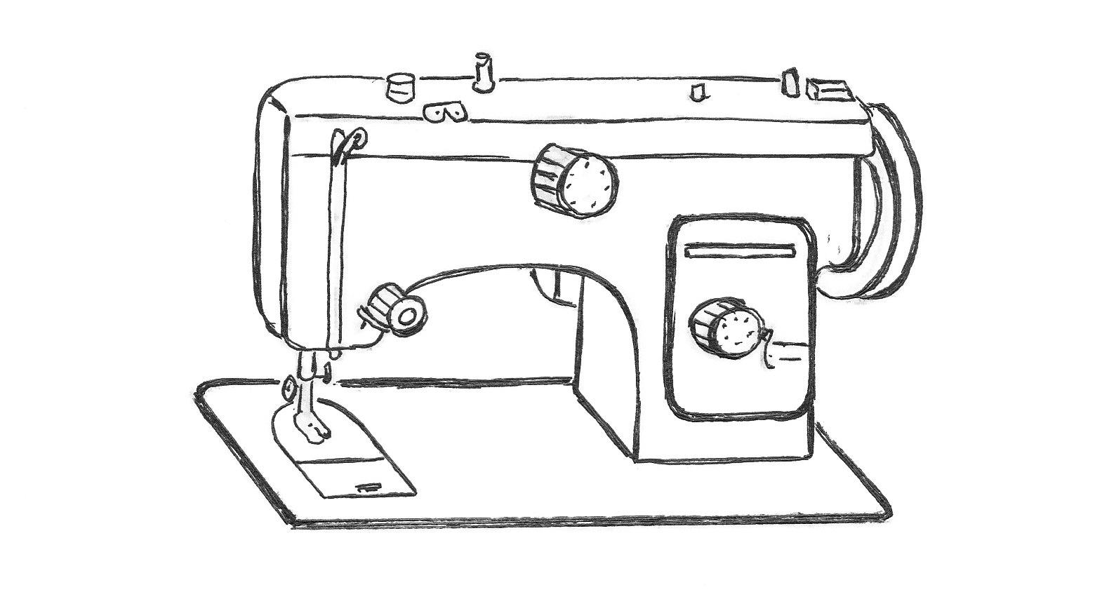 сайте картинки для швейной машинки шоколадный торт