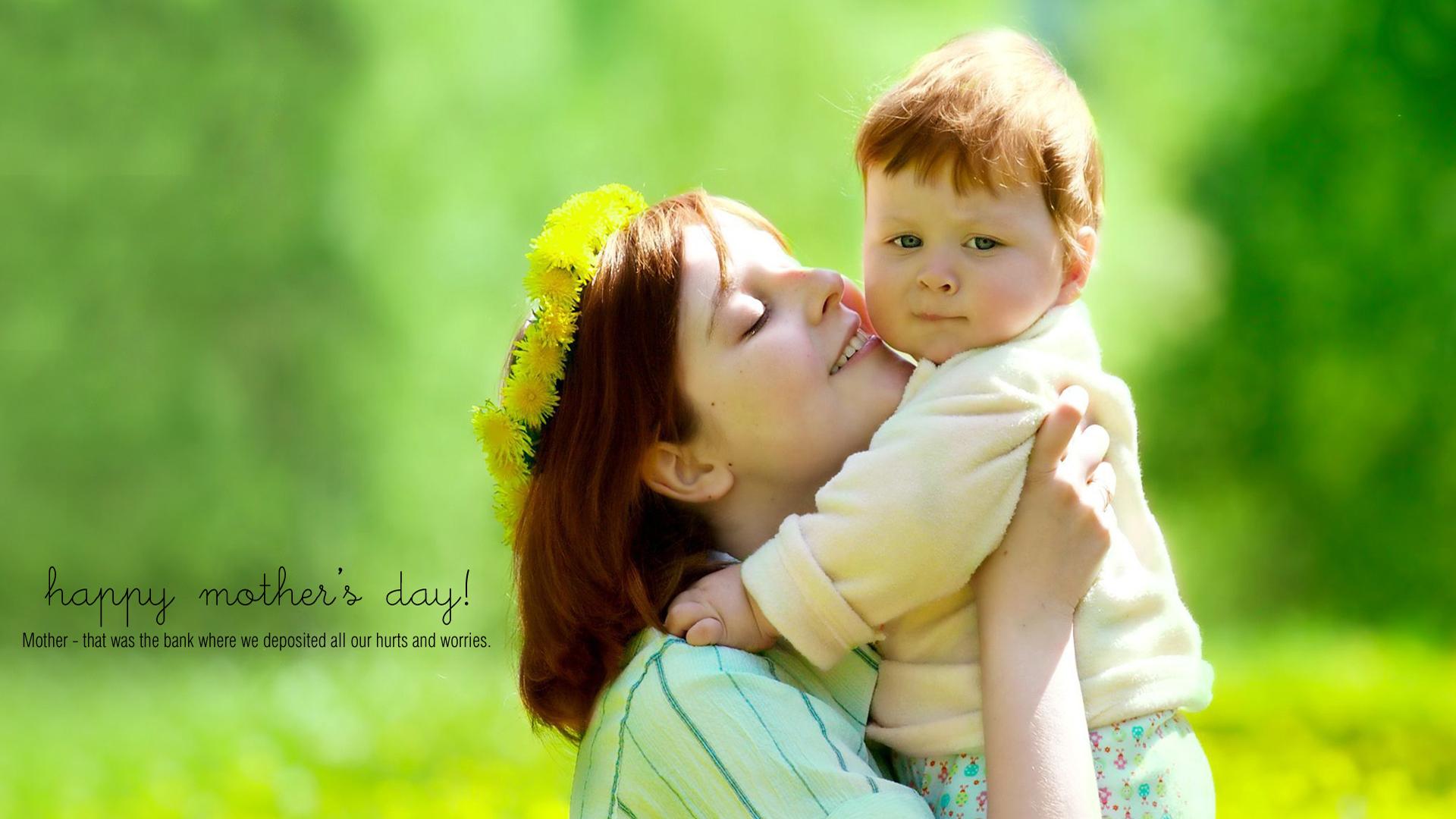 открытки с мамами и детьми фото челнов рассматривает