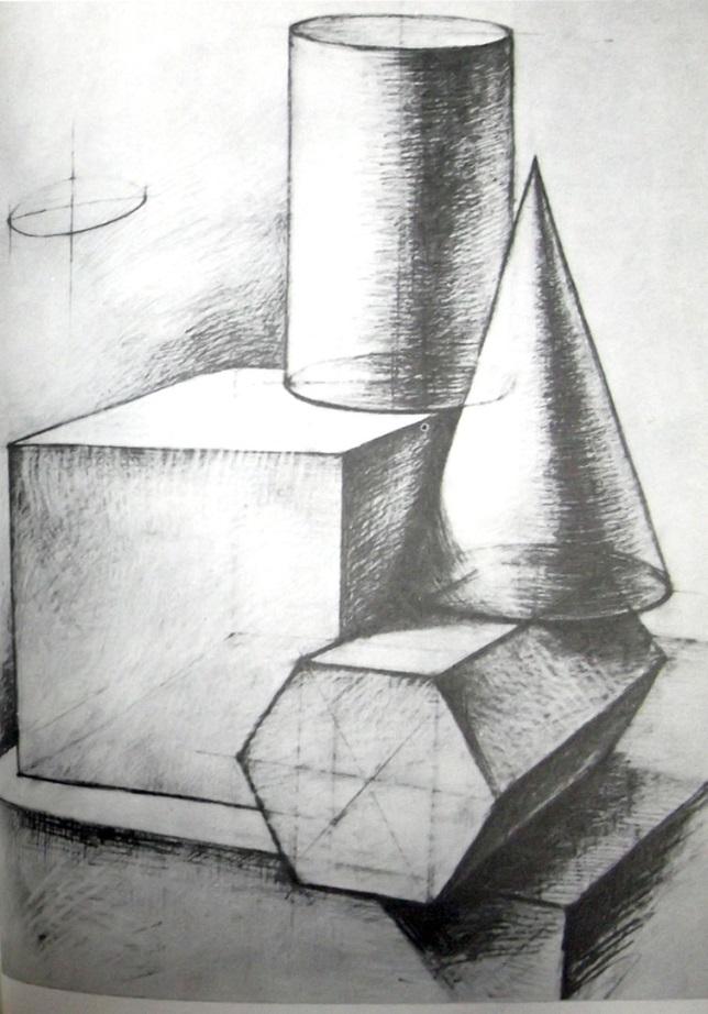 оригинальные геометрические фигуры картинки этой реликтовой реакции