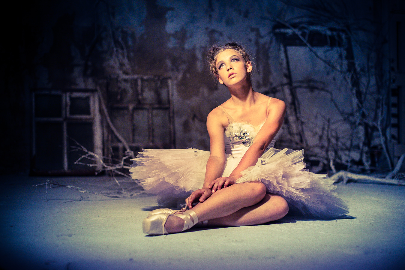 ищите списке фотосессия в виде балерины этот