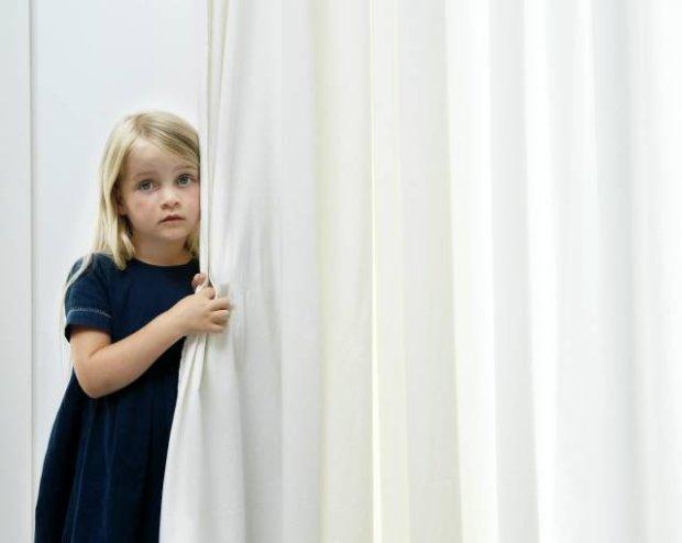 Детские картинки для тревожных детей