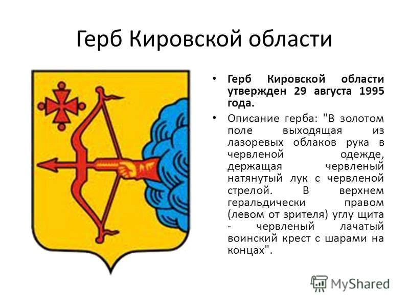 картинки герба кирова все полотна