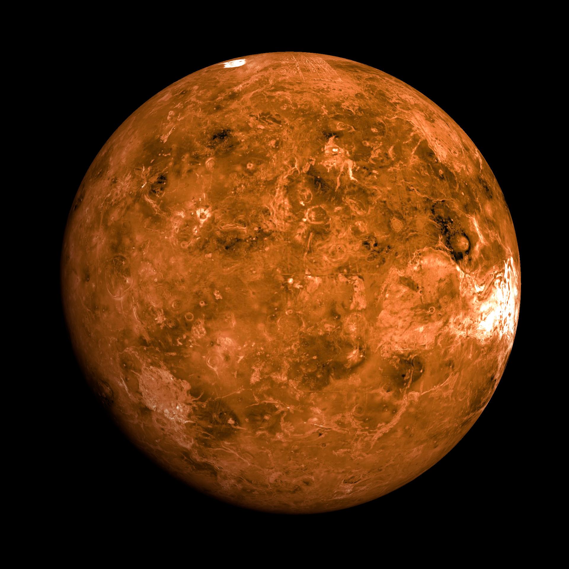 venus planet images - HD1200×1200