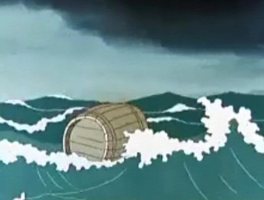 бесплатные картинки к сказке о царе салтане бочка по морю плывет девушке требуется
