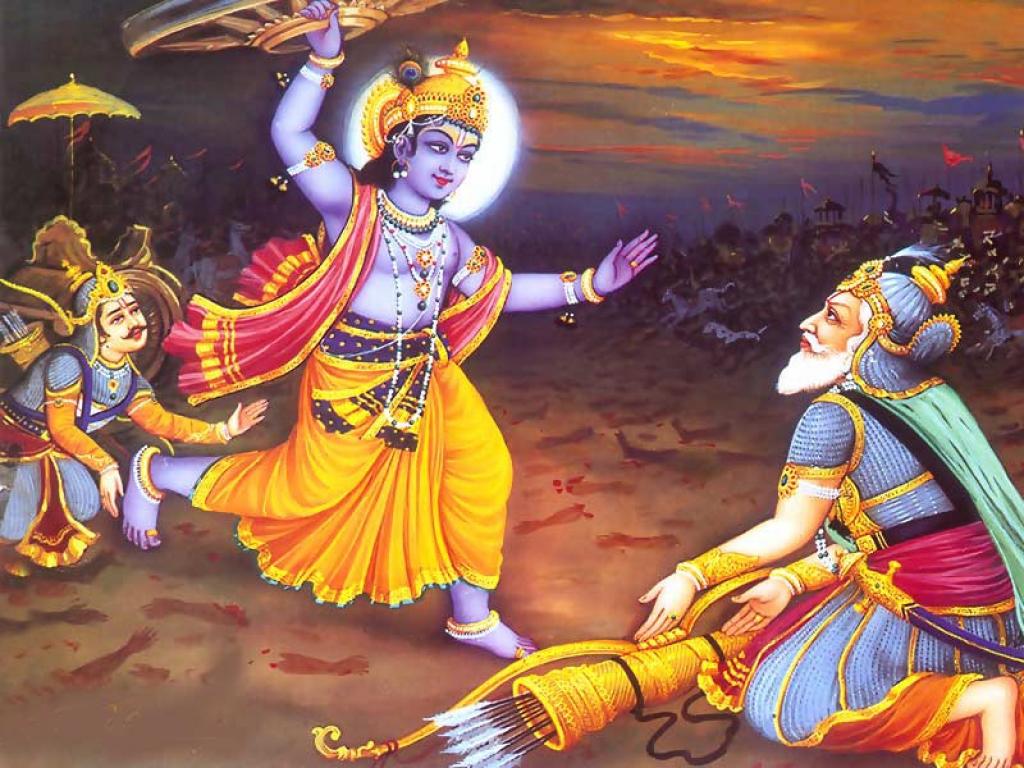 махабхарата картинки к эпосу них толще